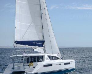 Ullman Sails Navigator Series