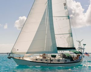 Ullman Sails Endurance Series